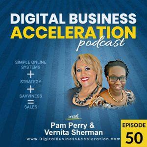 DBA podcast episode 50